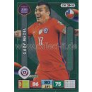 CHI05 - Gary Medel - ROAD TO WM 2018 - Defensive Rock