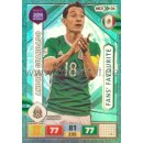 MEX06 - Andrés Guardado - ROAD TO WM 2018 - Fan\s Favourite