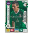 MEX15 - Hirving Lozano - ROAD TO WM 2018 - Rising Star