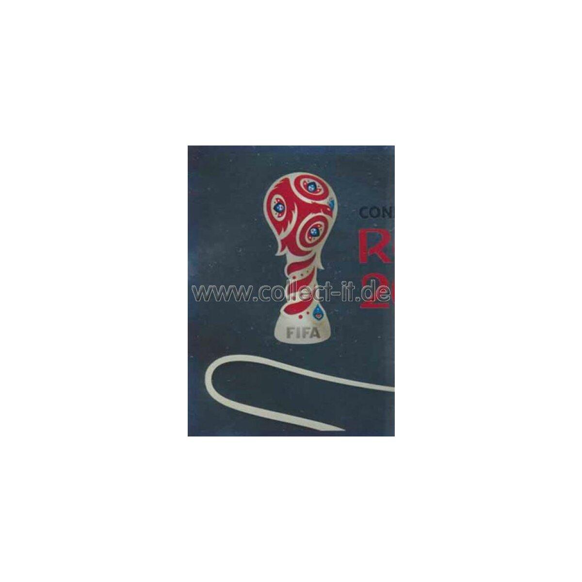 confederations cup 2017 sticker 1 offizielles logo 429