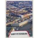 Confederations Cup 2017 - Sticker 9 - Saint Petersburg