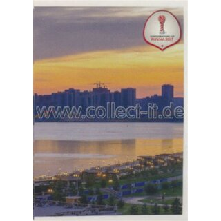 Confederations Cup 2017 - Sticker 13 - Kazan