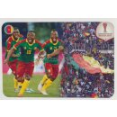 Confederations Cup 2017 - Sticker 22 - Kamerun