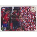 Confederations Cup 2017 - Sticker 23 - Chile