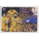 Confederations Cup 2017 - Sticker 24 - Australien