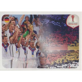 Confederations Cup 2017 - Sticker 25 - Deutschland