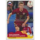 Confederations Cup 2017 - Sticker 49 - Oleg Shatov