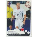 Confederations Cup 2017 - Sticker 69 - Kip Colvey