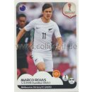 Confederations Cup 2017 - Sticker 74 - Marco Rojas