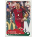 Confederations Cup 2017 - Sticker 93 - Jose Fonte