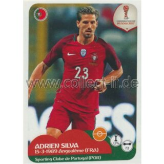 Confederations Cup 2017 - Sticker 101 - Andre Silva