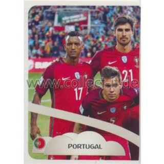 Confederations Cup 2017 - Sticker 112 - Team Portugal