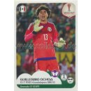 Confederations Cup 2017 - Sticker 117 - Guillermo Ochoa