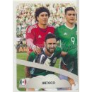 Confederations Cup 2017 - Sticker 139 - Team Mexico