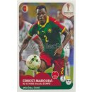 Confederations Cup 2017 - Sticker 154 - Ernest Mabouka