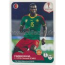 Confederations Cup 2017 - Sticker 162 - Frank Boya