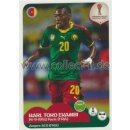 Confederations Cup 2017 - Sticker 173 - Karl Toko Ekambi