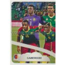 Confederations Cup 2017 - Sticker 174 - Team Kamerun