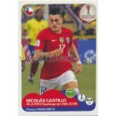 Confederations Cup 2017 - Sticker 200 - Nicolas Castillo