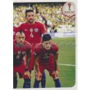 Confederations Cup 2017 - Sticker 203 - Team Chile