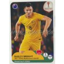 Confederations Cup 2017 - Sticker 212 - Bailey Wright