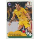 Confederations Cup 2017 - Sticker 213 - Rayn McGowan
