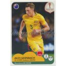 Confederations Cup 2017 - Sticker 214 - Alex Gersbach