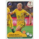 Confederations Cup 2017 - Sticker 219 - Aaron Mooy