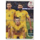 Confederations Cup 2017 - Sticker 230 - Team Australien