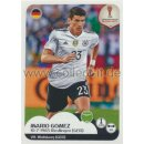 Confederations Cup 2017 - Sticker 253 - Mario Gomez