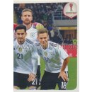 Confederations Cup 2017 - Sticker 257 - Team Deutschland