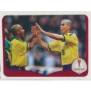Confederations Cup 2017 - Sticker 260 - Brasilien 1997