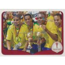 Confederations Cup 2017 - Sticker 273 - Brasilien 2005
