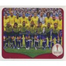Confederations Cup 2017 - Sticker 274 - Brasilien 2005