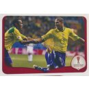 Confederations Cup 2017 - Sticker 275 - Brasilien 2005