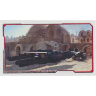 TOPPS - Star Wars Universe - Sticker 27