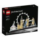 LEGO Architecture - London (21034)