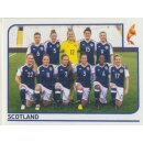 Sticker 276 - Team  - Schottland - Frauen EM2017