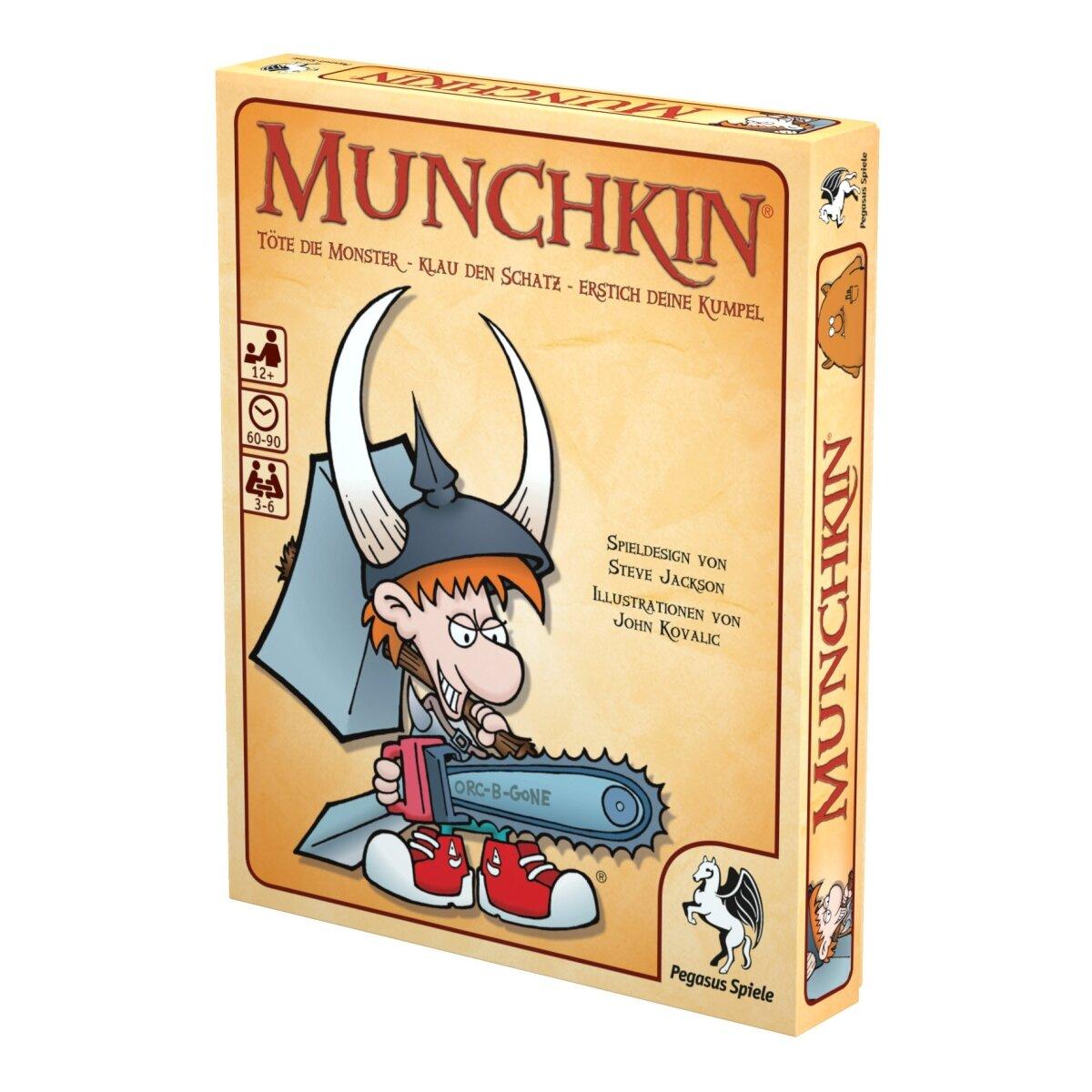munchkin karten