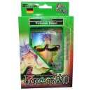Force of Will - Reiya Starterdeck WIND - Wirbelnde...