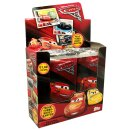 Disney Cars 3 Trading Cards - 1 Display (36 Booster) -...