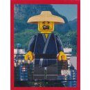 LEGO Ninjago - Movie - Sticker 145
