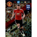 Fifa 365 Cards 2018 - 065 - Michael Carrick - Manchester...