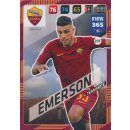 Fifa 365 Cards 2018 - 237 - Emerson - AS Roma