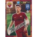 Fifa 365 Cards 2018 - 239 - Lorenzo Pellegrini - AS Roma...