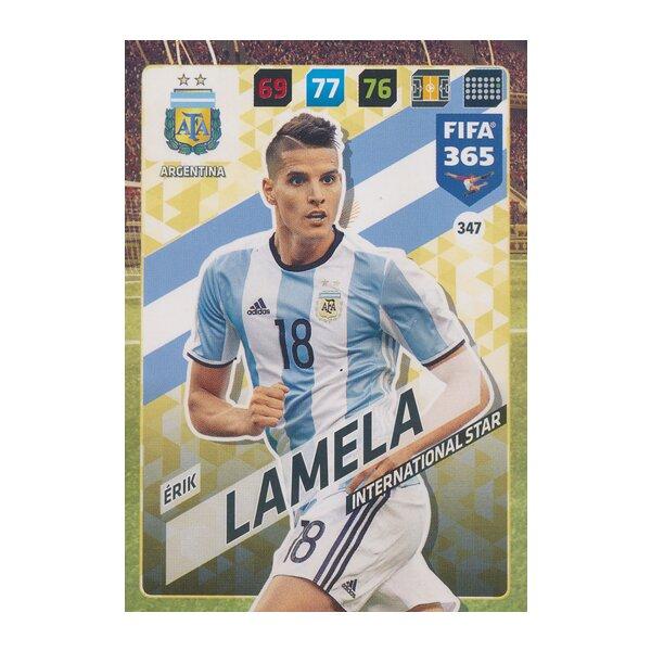 FIFA 365 cards 2018-265-Sofyan Amrabat-FEYENOORD-IMPACT SIGNING