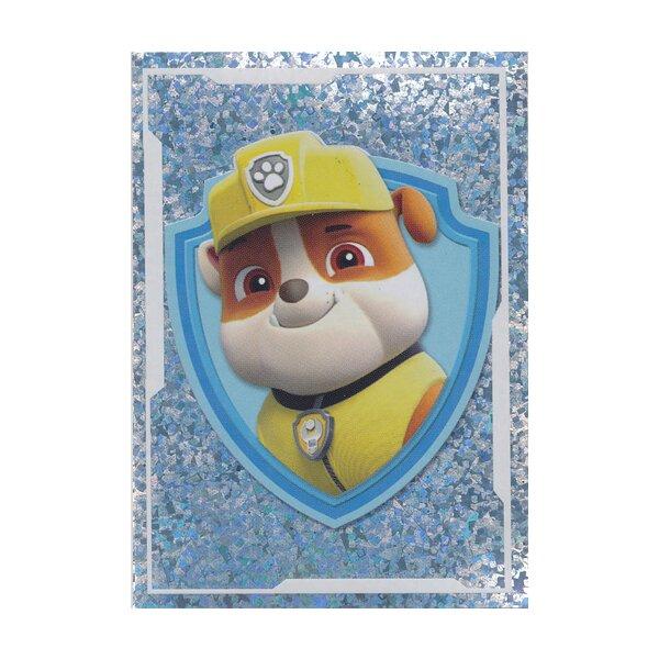 Panini-Paw Patrol-sticker 99