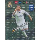 Fifa 365 Cards 2018 - LE3 - Sergio Ramos - Limited Edition