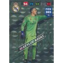 Fifa 365 Cards 2018 - LE9 - Keylor Navas - Limited Edition