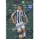Fifa 365 Cards 2018 - LE10 - Paulo Dybala - Limited Edition